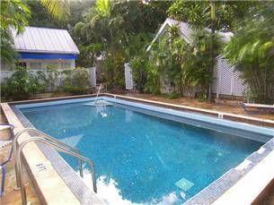 Key West House Rental: Tranquility: 1 Br / 1.5 Ba 1 Bedroom Home In Key West, Sleeps 4   HomeAway