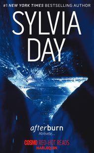Afterburn - Sylvia Day