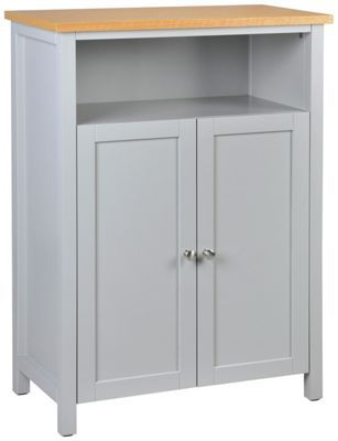 Buy Heart of House Livingston Floor Cabinet at Argos.co.uk, visit Argos.co.uk to shop online for Bathroom cabinets, Bathroom cabinets