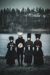 photo by Olga Zakrevska
