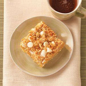Sweet Potato Cheesecake Bars: note Rave Reviews! Simple to make, I ...