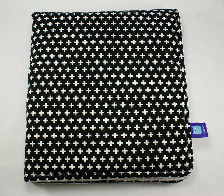 #remix #babyblanket #blanket #forkids #kids #littlesophie #minky #blackwhite #cross #scanidavian #scandi #decor