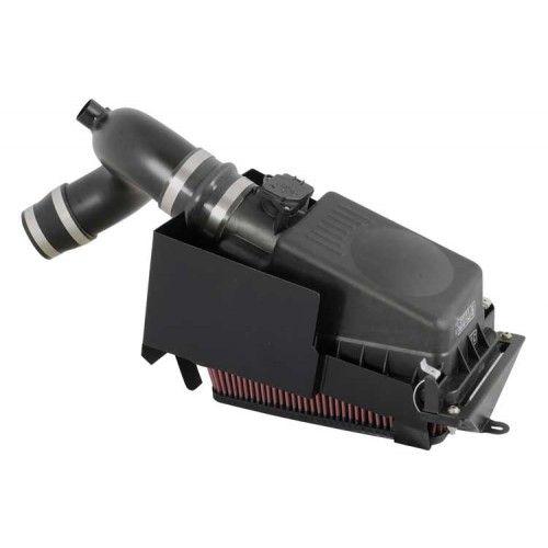 K&N Short Ram Intake Kit Scion tC [Typhoon - Black] (2005-2006) 69-8608TFK