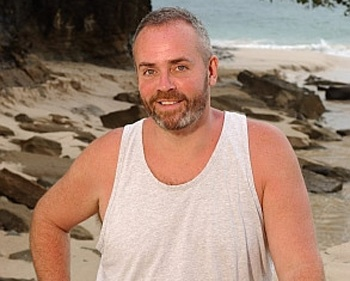 Richard Hatch. Winner Survivor: Borneo. The original reality television snake. If only he'd paid those taxes...