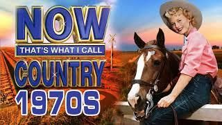 The Greatest Country Songs Of 1970s -  Best Classic Country Music Hits of 70s