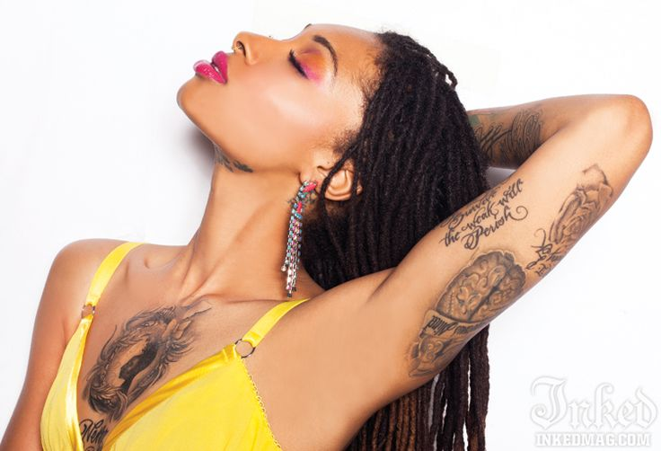 Best ideas about dutchess inked girl dutchess and inked for Black ink crew tattoo shop