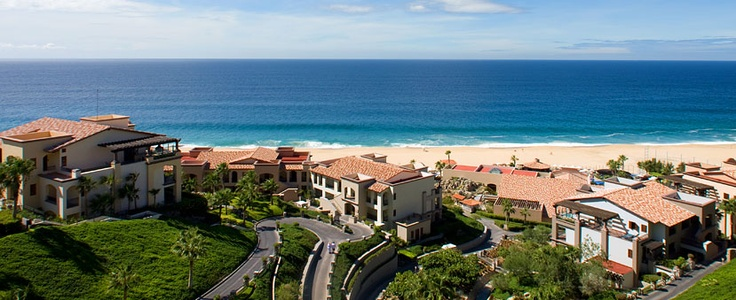 My favorite resort of all time Pueblo Bonito Sunset  Beach In Cabo San Lucas!  Can't wait to go back hopefully this year!