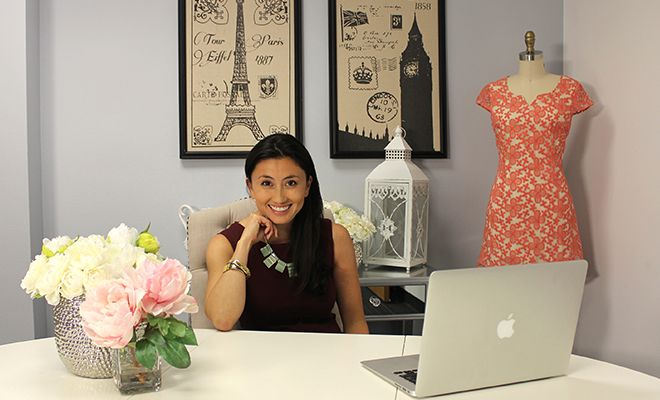 Ladypreneurs We Love | Stitch Fix's Katrina Lake @kmlake