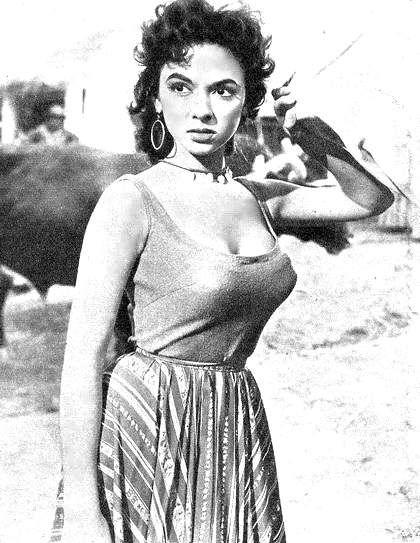 Rita Moreno Photos - Page 1 - Oz on Series-80.net