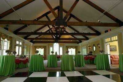 The Chastain Horse Park | Saratoga Event Group