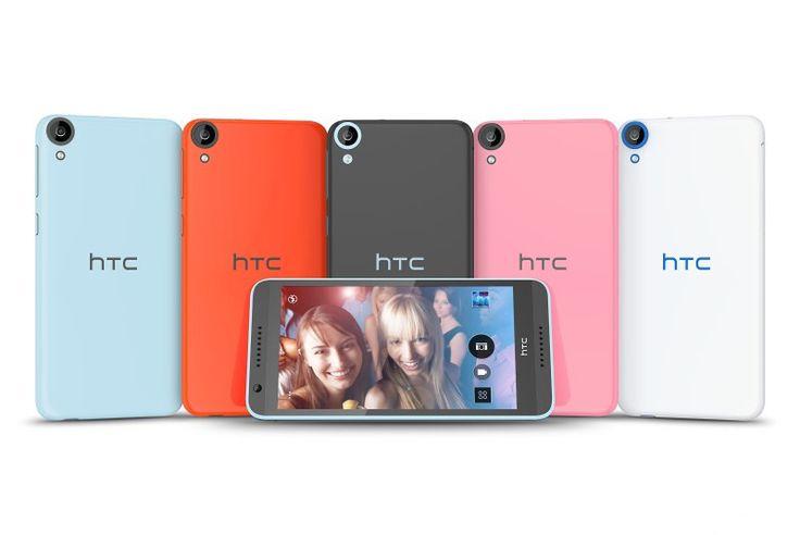 HTC Desire 620G Colors