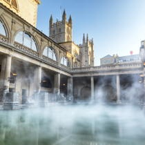 City of Bath (United Kingdom of Great Britain and Northern Ireland) ©Bath Tourism Plus