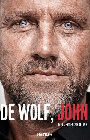 Jeroen Siebelink - De Wolf, John