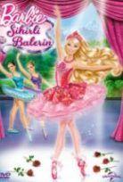 Barbie Sihirli Balerin İzle 2013 Türkçe Dublaj