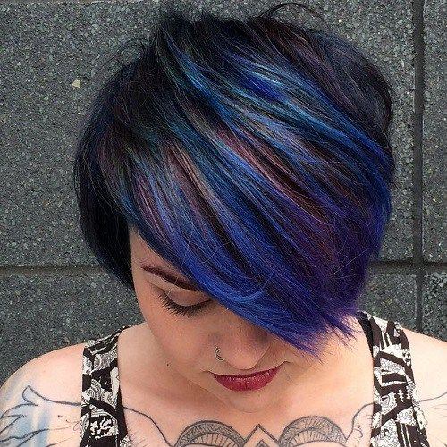 Top 60 Flattering Hairstyles For Round Faces Hair Ology