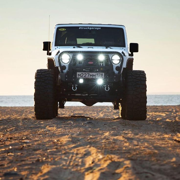 4,005 Likes, 13 Comments - #JEEPFORCE BEST JEEP PAGE (@jeepforce) on Instagram