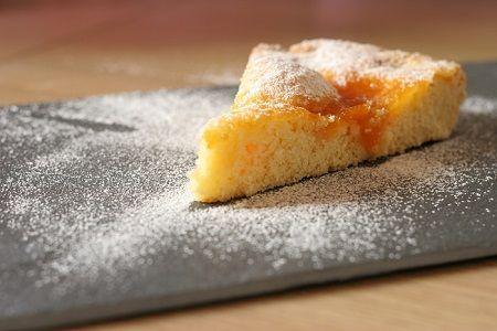 Ricetta della crostata morbida alla marmellata