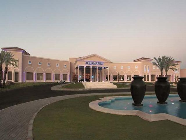 Traveliada.pl - wakacje w hotelu Jaz Aquamarine Hurghada ex. Iberotel - Egipt, Hurghada
