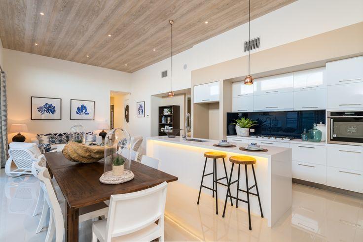 Palisade - Simonds Homes #interiordesign #dining