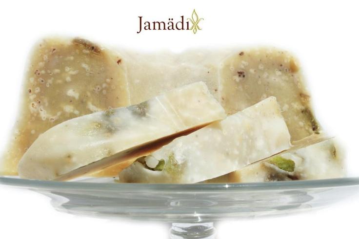 Jabón de Kiwi y Cítricos , Contiene Elastina y Colágeno, da Elasticidad a tu piel