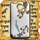 Wile E Coyote Road Runner 3 HTC One X Case Full Wrap #HTCOne #HTCOneX #PhoneCase #HTCOneCase #HTCOneXCase
