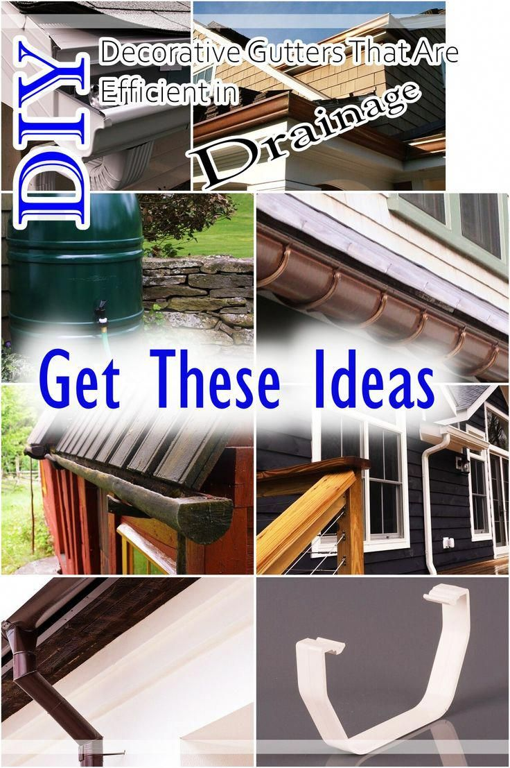 Head To Our Content For A Whole Lot More Regarding This Exceptional Half Round Gutters Halfroundgutters In 2020 Cool Roof Roof Repair Roof Problems