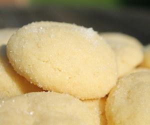 Sugar cookie: 30 perces cukros süti Amerikából