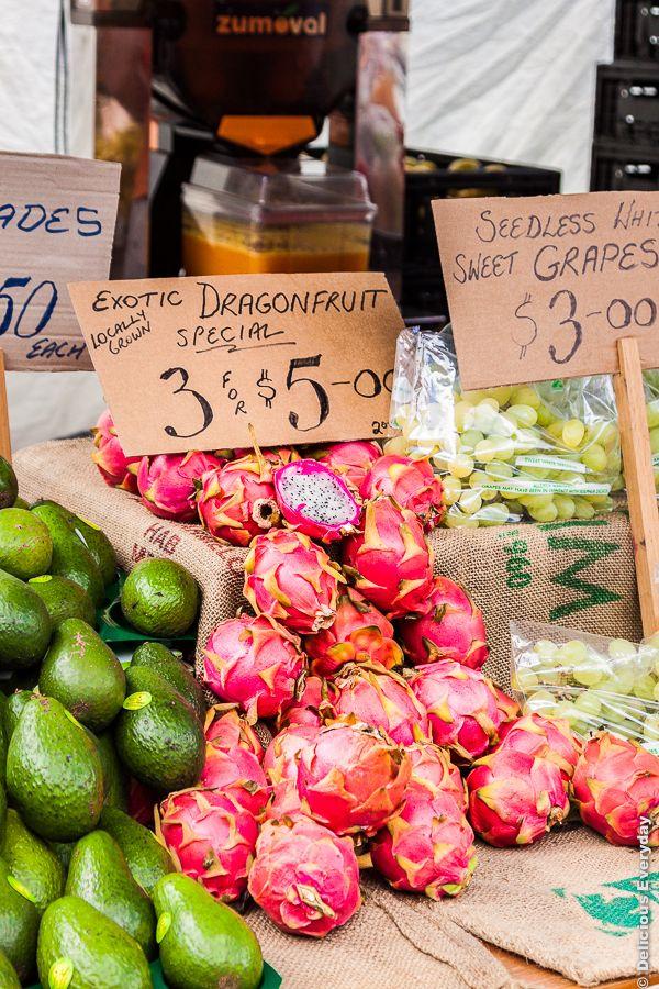 Eumundi Markets | DeliciousEveryday.com
