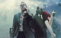 wallpaper kane and lynch dead men  hd wallpaper image picture by gookep.com ideas