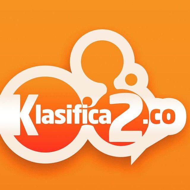"""20 Me gusta, 2 comentarios - Anunciate #Gratis, AnunciaT Ya (@klasifica2) en Instagram: """"#K2 http://www.klasifica2.co El Portal Oficial de #Anuncios #Clasificados Oficial del…"""""""