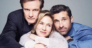Renee Zellweger Returns as Bridget Jones
