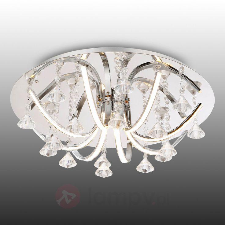 Ozdobna lampa sufitowa LED Amy 9620788