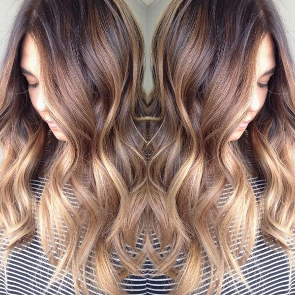 Best Los Angeles Colorist Hair Instagram
