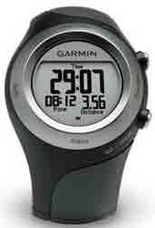 Garmin Forerunner 405 can measure accurate Global positioning, heart rate, distance and even elevation etc. #GarminWatches #GPSwatches #athleteswatches #GarminGPSWatches