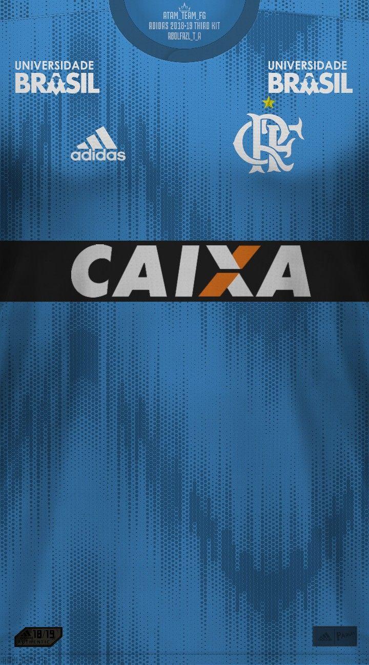Pin De Tam Chaulong Em Kit Camisa Do Flamengo