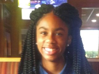 Cleveland police are asking the public for help to find a missing 14-year-old girl.