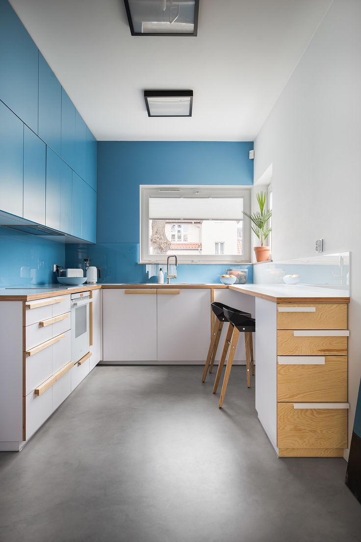 50 unique u shaped kitchens and tips you can use from them on awesome modern kitchen design ideas recommendations for you id=42072