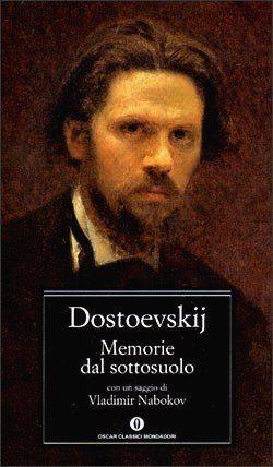 Memorie dal sottosuolo - Fyodor M. Dostoevsky