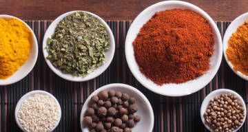 23 Common Spices That Should Be In Your Pantry Now