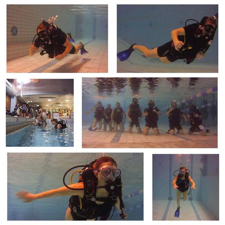 Fantastisk kväll i poolen igår med Repetitionskurs och Prova på dyk!  #scuba#diving#divecourse#tryscuba#scubaskillsupdate#pool#adventure#dyka#dykning#dykkurs#dykcert#upplevelse#scubapro#divessi#stockholmsdykcenter#stockholm#sweden