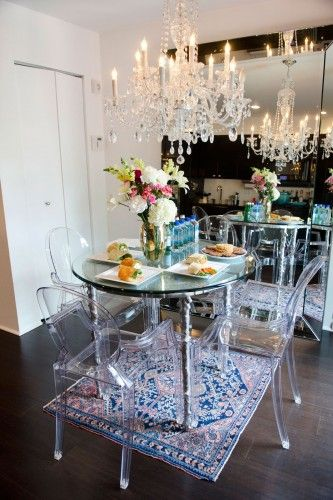I want this dinning room: Dining Rooms, Interiors Design Offices, Dining Area, Design Interiors, Hotels Interiors, Dining Spaces, Ghosts Chairs, Bedrooms Interiors, Design Home