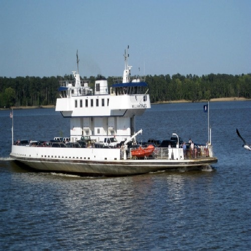 James river ferry williamsburg road trippin pinterest for Fishing in williamsburg va