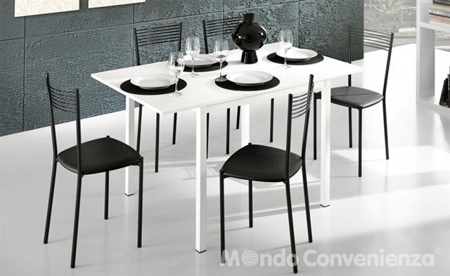 Light - Tavoli e sedie - Moderno - Mondo Convenienza