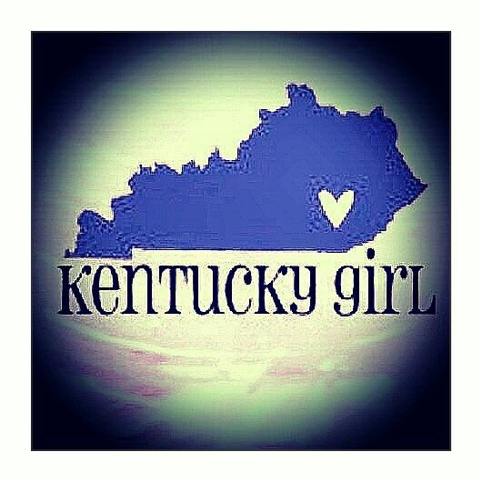 Kentucky girl.