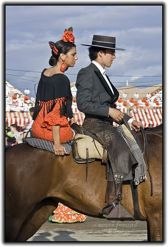 #Sevilla #Andalucia #Spain
