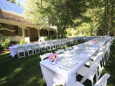 Twenty Mile House Graeagle Weddings Lake Tahoe Reception Venues Wedding Locations Outdoor Sites In 96103 Pinterest