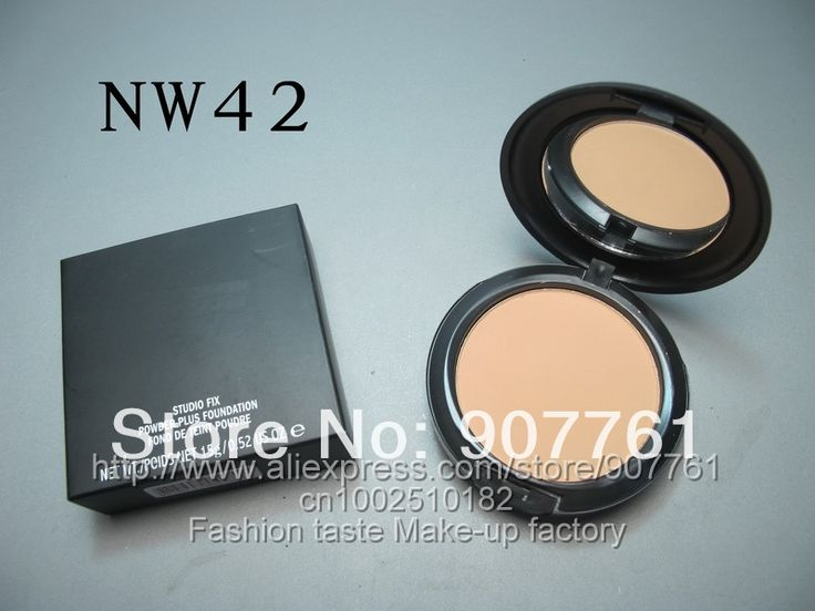 Pó compacto MAC  - nw20 nw30 nw35 nw40 nw42 nw43 nw45 nw50 nw55