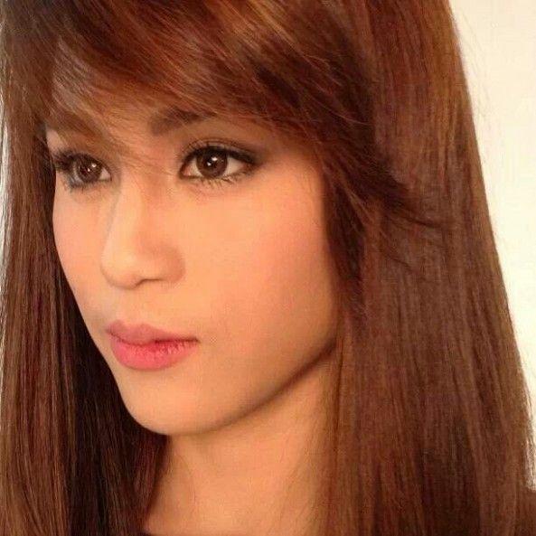 Toni Gonzaga Short Hairstyle Short Hair Styles Hairstyle Filipina Beauty