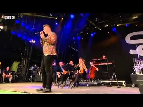 Sam Smith Glastonbury 2014 FULL LIVE SET
