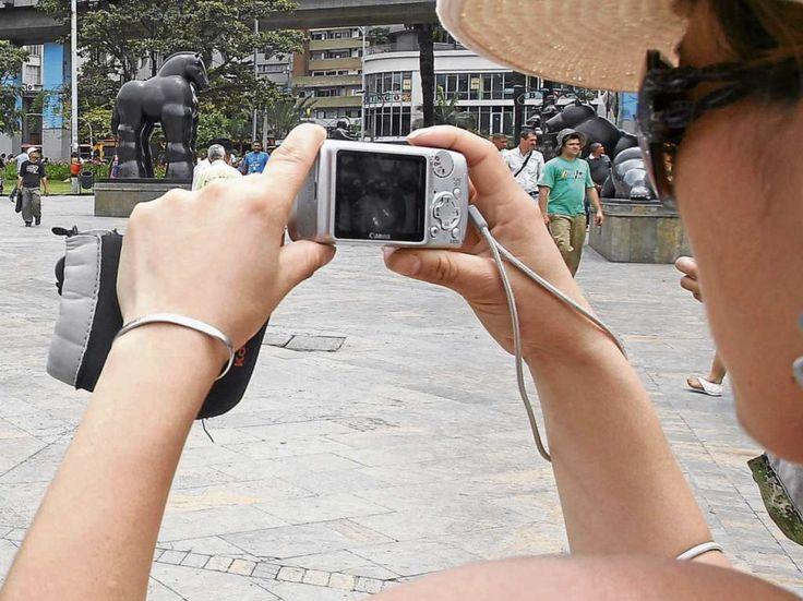 En ADN Diario, noticia sobre le #TurisBlogV